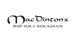 MacDinton's Irish Pub & Restaurant